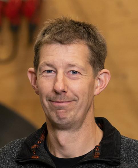 Lars Ingersvang