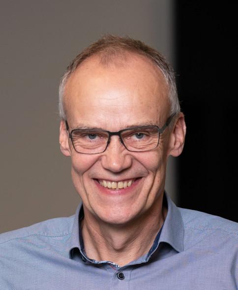 Kenneth Frederiksen