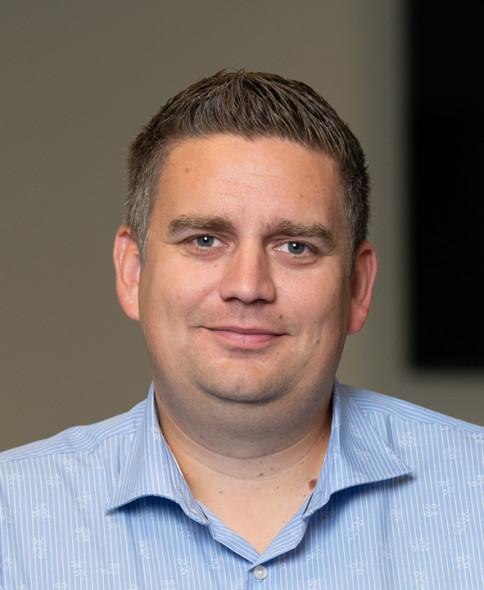 Rasmus Frost Jensen