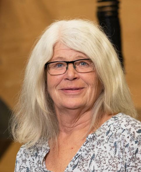 Lissi Vestergaard Fabricius