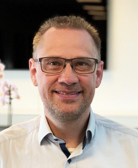 Lars Hindbo