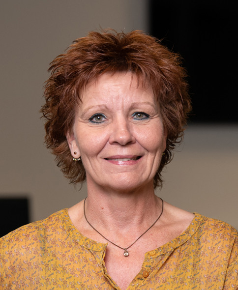 Anette Brantner Tolstrup