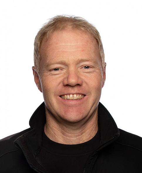 Brian Pape